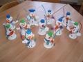 Sádroví-sněhuláci
