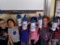 Sněhuláci---maňásci